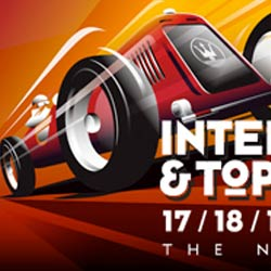 InterClassics-TopMobiel 2014 Messe